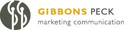 Gibbons Peck Marketing & Communication